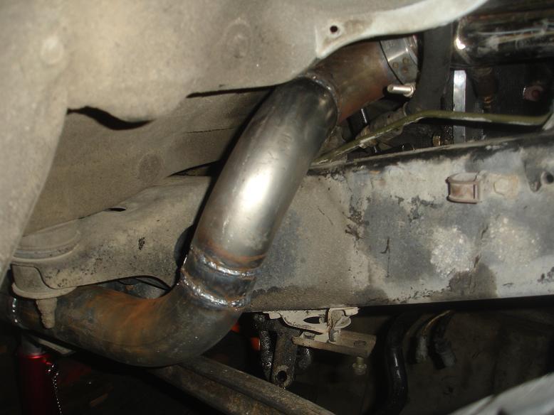 2UZ 4 7 V8 swapped 1991 FJ80 Toyota Landcruiser - Pirate4x4 Com