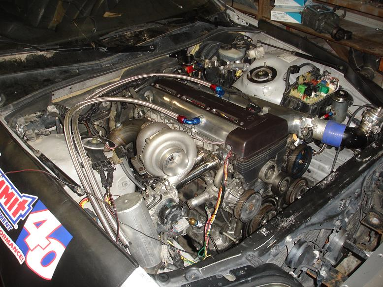 Supercharged 1uz 4runner - Pirate4x4 Com : 4x4 and Off-Road