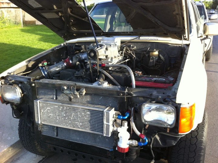 Thinking about 2uz swap in a 89 mkiii | Supramania